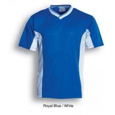 Football jerseys 6 colour CT838