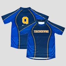 Custom Rugby league uniforms