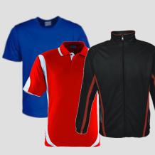 Polo-shirts-T-shirts