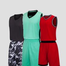 Basketball-oufits