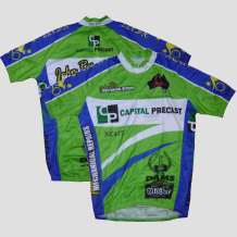 Custom cycling jerseys