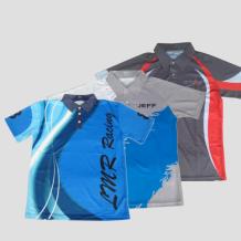 Custom basketball official shirts